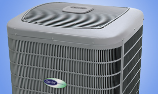 Carrier Air Conditioning Oshkosh
