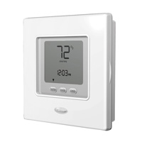 Carrier Controls and Thermostats - Touch and Go