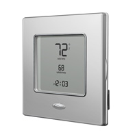 Carrier Controls and Thermostats - Edge Angle