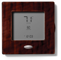Carrier Controls and Thermostats - Edge Espresso