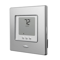 Carrier Controls and Thermostats - Edge Non Program